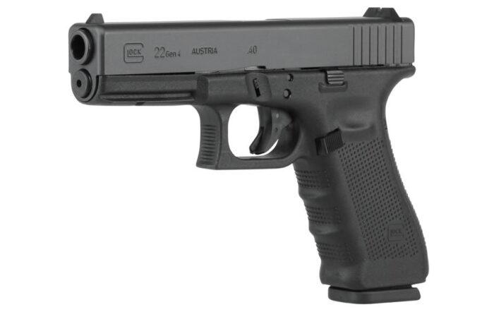 Glock 22 Gen4 40 S&W 15-Round Pistol