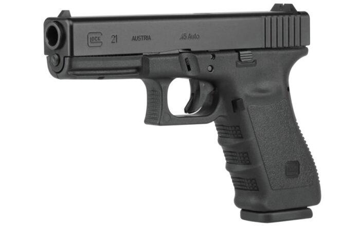 Glock 21 Gen3 45 Auto 13-Round Pistol
