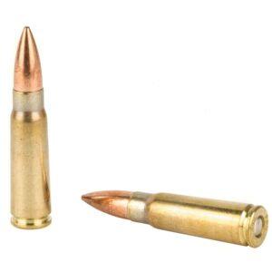Prvi Partizan 7.62x39mm Ammunition 15 Rounds FMJ 123 Grains PP76239