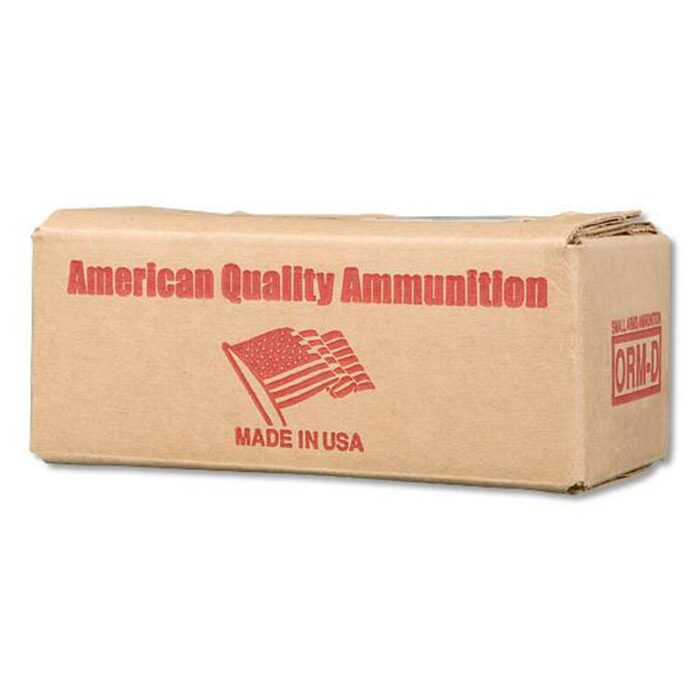 American Quality .30 Carbine Ammunition 250 Bulk Rounds FMJ 110 Grains N30110VP250