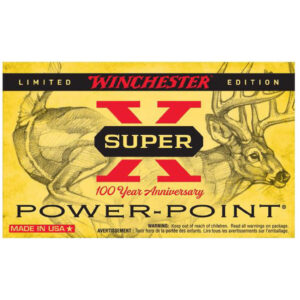 Winchester Super X 100 Year Anniversary .308 Win Ammunition 20 Rounds PP 150 Grain Limited Edition
