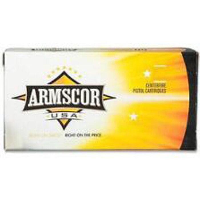 Armscor USA .300 AAC Blackout Ammunition 200 Rounds Hornady AMAX 208 Grains F AC 300AAC-2N