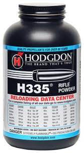 Hodgdon H335 Smokeless Gun Powder