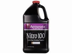 Accurate Nitro 100 Smokeless Gun Powder