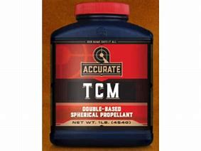 Accurate TCM Smokeless Gun Powder