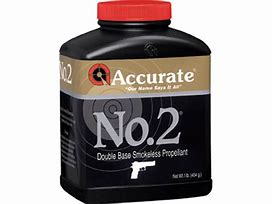 Accurate_ No. 2 Smokeless Gun Powder