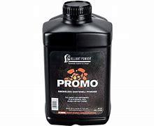 Alliant Promo Smokeless Gun Powder 8 lb