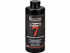 Alliant Reloder 7 Smokeless Gun Powder