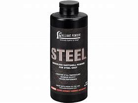 Alliant Steel Smokeless Gun Powder