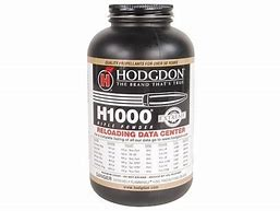 Hodgdon H1000 Smokeless Gun Powder