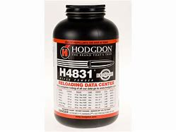 Hodgdon H4831 Smokeless Gun Powder