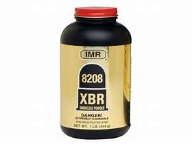 IMR 8208 XBR Smokeless Gun Powder