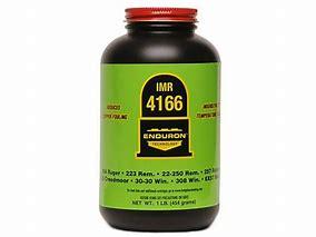 IMR Enduron 4166 Smokeless Gun Powder