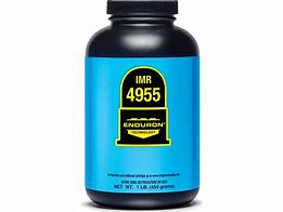 IMR Enduron 4955 Smokeless Gun Powder