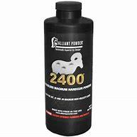 Alliant 2400 Smokeless Gun Powder