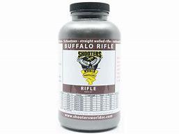 Shooters World Buffalo Rifle D060-01 Smokeless Gun Powder