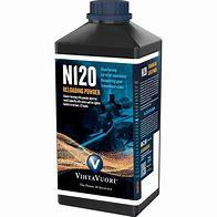 Vihtavuori N120 Smokeless Gun Powder