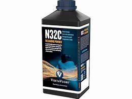 Vihtavuori N32C TIN STAR Smokeless Gun Powder 1 lb