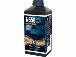 Vihtavuori N550 Smokeless Gun Powder
