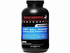 Winchester WST Smokeless Gun Powder