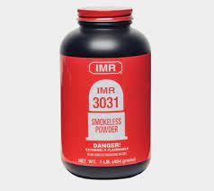 IMR 3031 Smokeless Gun Powder