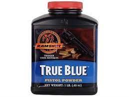 Ramshot True Blue Smokeless Gun Powder