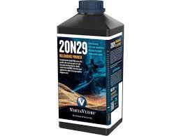 Vihtavuori 20N29 Smokeless Gun Powder