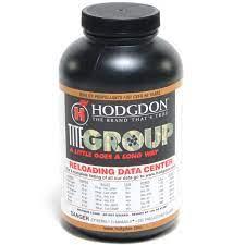 Buy Hodgdon Titegroup Smokeless Gun Powder Online