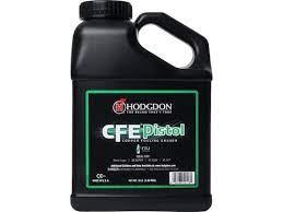 Hodgdon CFE Pistol Smokeless Gun Powder