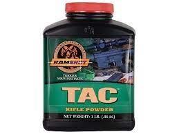 Ramshot TAC Smokeless Gun Powder