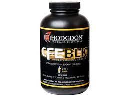 Hodgdon CFE BLK Smokeless Gun Powder