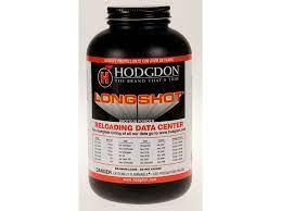 Hodgdon Longshot Smokeless Gun Powder