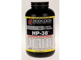 Buy Hodgdon HP38 Smokeless Gun Powder Online