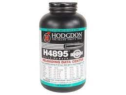 Hodgdon H4895 Smokeless Gun Powder